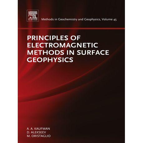Applied Geophysics Ebook