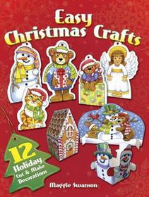 Easy Christmas Crafts