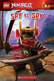 Spy vs. Spy (Lego Ninjago