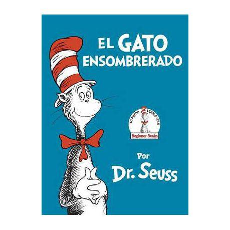 4bdb5b32 El Gato Ensombrerado (the Cat in the Hat Spanish Edition) | Buy ...