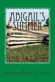 Abigail's Summer