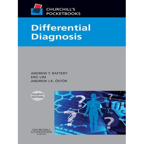 Differential Diagnosis Ebook