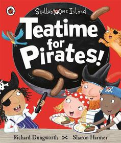 Teatime for Pirates!