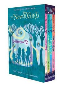 The Never Girls Collection #2 (Disney