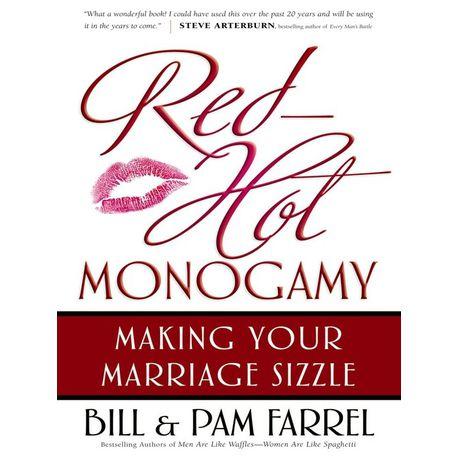 Monogamy online