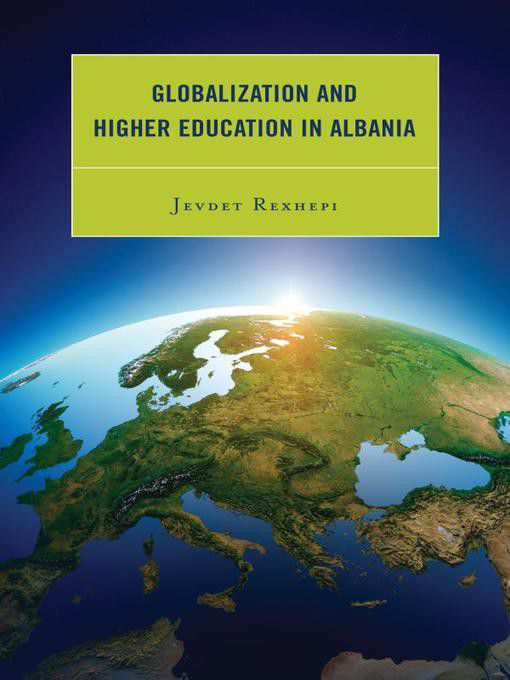 globalisation of higher education Higher education is an educational level that follows the completion of a school providing a secondary education higher education includes teaching, research, exacting applied.