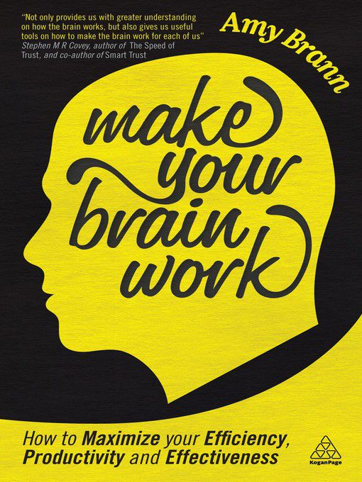 Make your brain work ebook buy online in south africa make your brain work ebook loading zoom fandeluxe Ebook collections