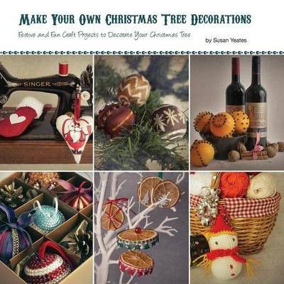 Make Your Own Christmas Tree Decorations | Buy Online in South Africa | takealot.com