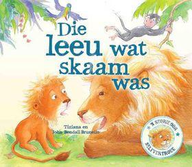 Die Leeu Wat Skaam Was