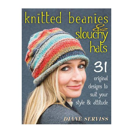 Knitted Beanies   Slouchy Hats  a96ca78514b