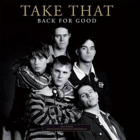 Back for Good - (Region 1 Import DVD)