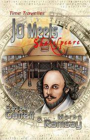 Time Traveller Jo Meets Shakespeare