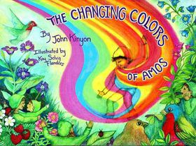 The Changing Colors of Amos
