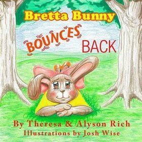 Bretta Bunny Bounces Back
