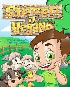Steven Il Vegano