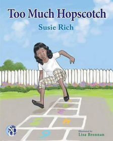 Too Much Hopscotch
