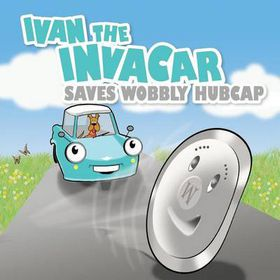 Ivan the Invacar Saves Wobbly Hubcap