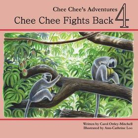 Chee Chee Fights Back