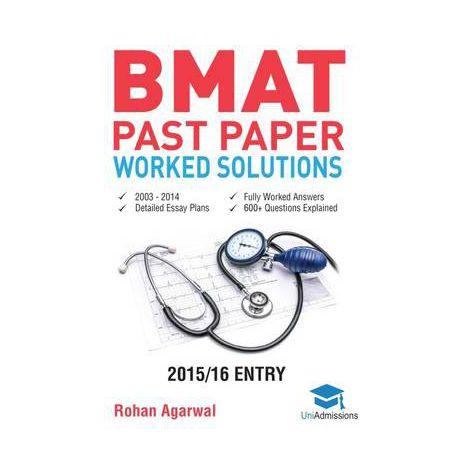 bmat essay titles 2015