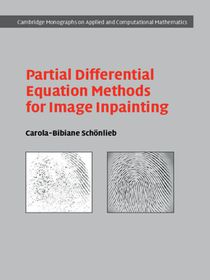 Partial differential equation methods for image inpainting ebook partial differential equation methods for image inpainting ebook fandeluxe Images