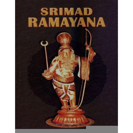 Valmiki Ramayana Ebook