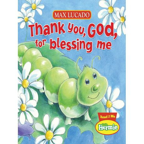 Thank You God For Blessing Me Ebook Buy Online In South Africa