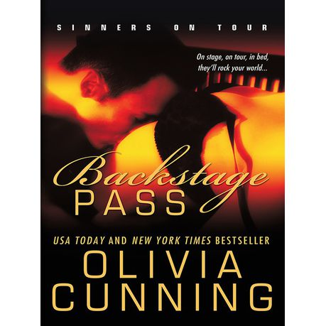 Epub backstage pass