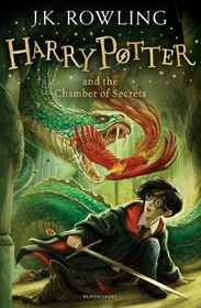 Harry Potter 2 Chamber Of Secrets