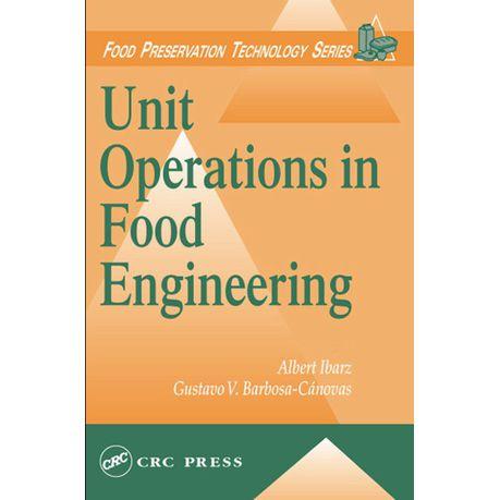 Food Engineering Ebook