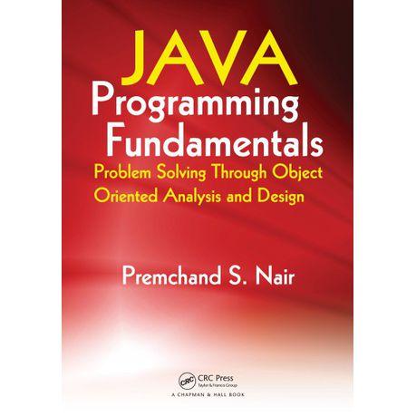 Ebook For Java Programming