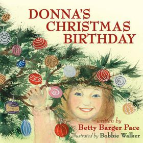 Donna's Christmas Birthday