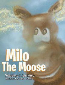Milo the Moose