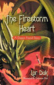 The Firestorm Heart
