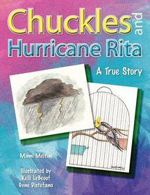 Chuckles and Hurricane Rita