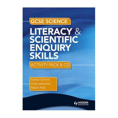 science enquiry skills