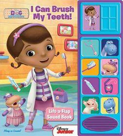 Doc Mcstuffins - I Can Brush My Teeth!