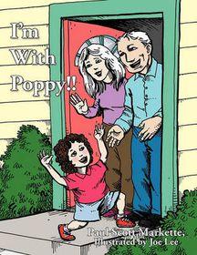I'm with Poppy!!