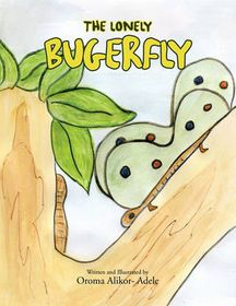 The Lonely Bugerfly