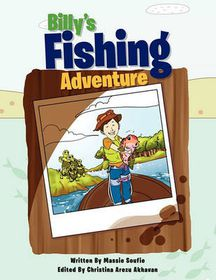 Billy's Fishing Adventure
