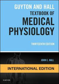 Guyton And Hall Textbook Of Medical Physiology 12th Pdf