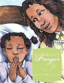 Gabrielle's Prayer