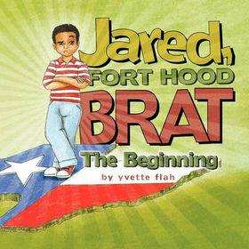 Jared, Fort Hood Brat