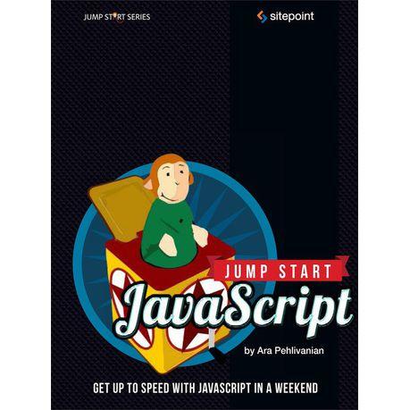 Jump Start JavaScript (eBook)