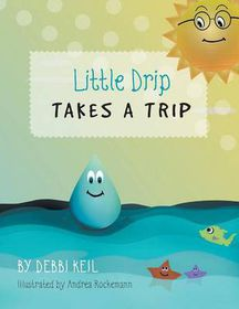 Little Drip Takes a Trip