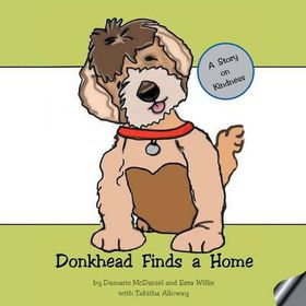 Donkhead Finds a Home
