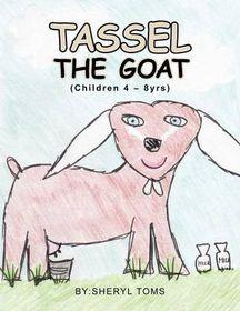 Tassel the Goat