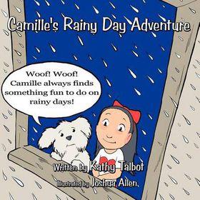 Camille's Rainy Day Adventure