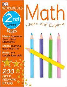 Math, 2nd Grade
