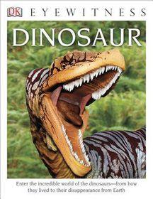 Eyewitness Dinosaur