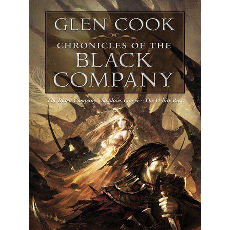 Glen Cook Black Company Ebook